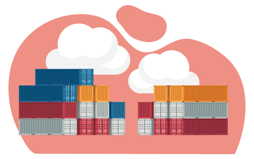Container & Docker