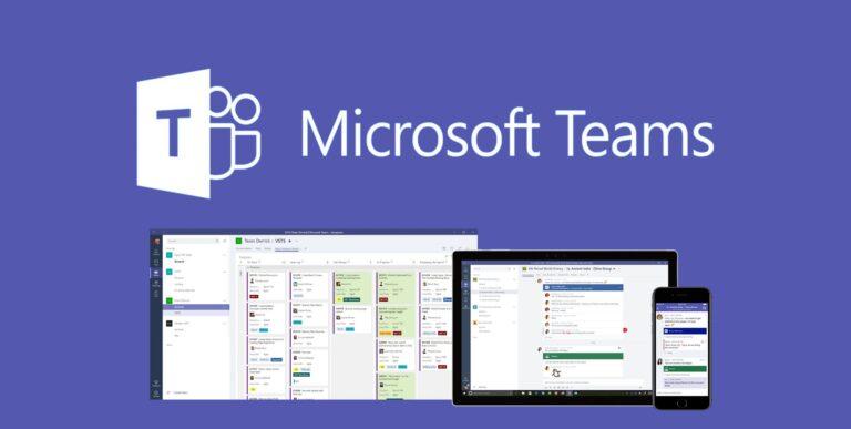 Menyelesaikan Lebih Banyak Hal Di Microsoft Teams
