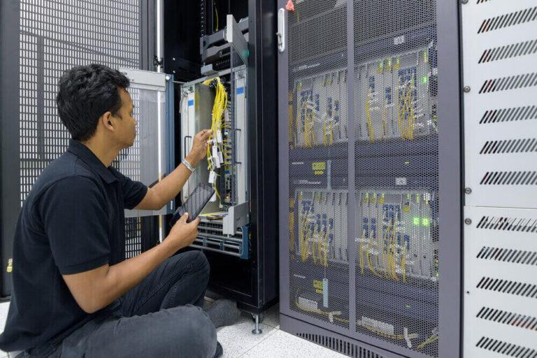 Satu Hari Menjadi VMware Engineer di Indonesian Cloud